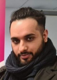 Ismael Ali