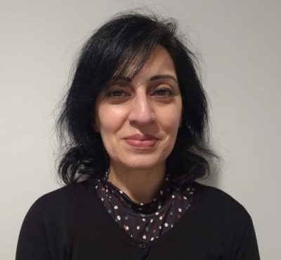 Tahmeena Suhail