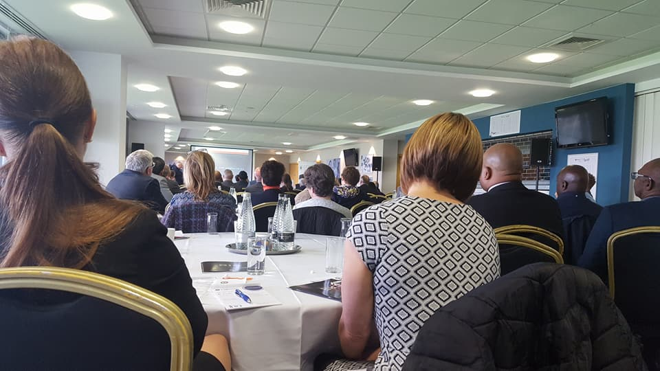 Event -West Midlands Police Cyber Summit