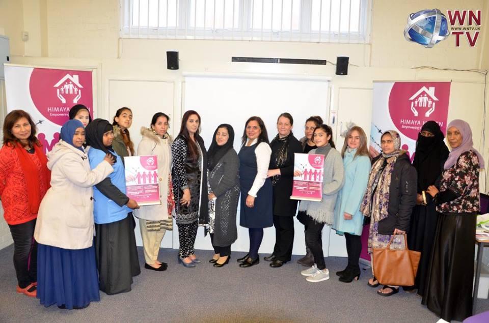 Himaya Haven organises workshop for awareness