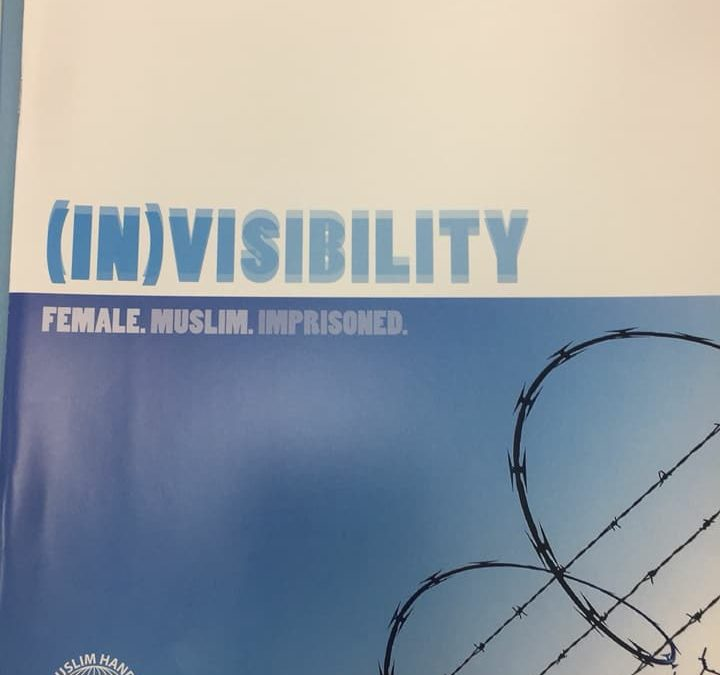 Muslim Hands Launch of (In)Visibility