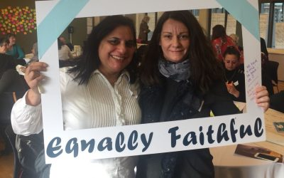 Women, Equality and Faith Conference