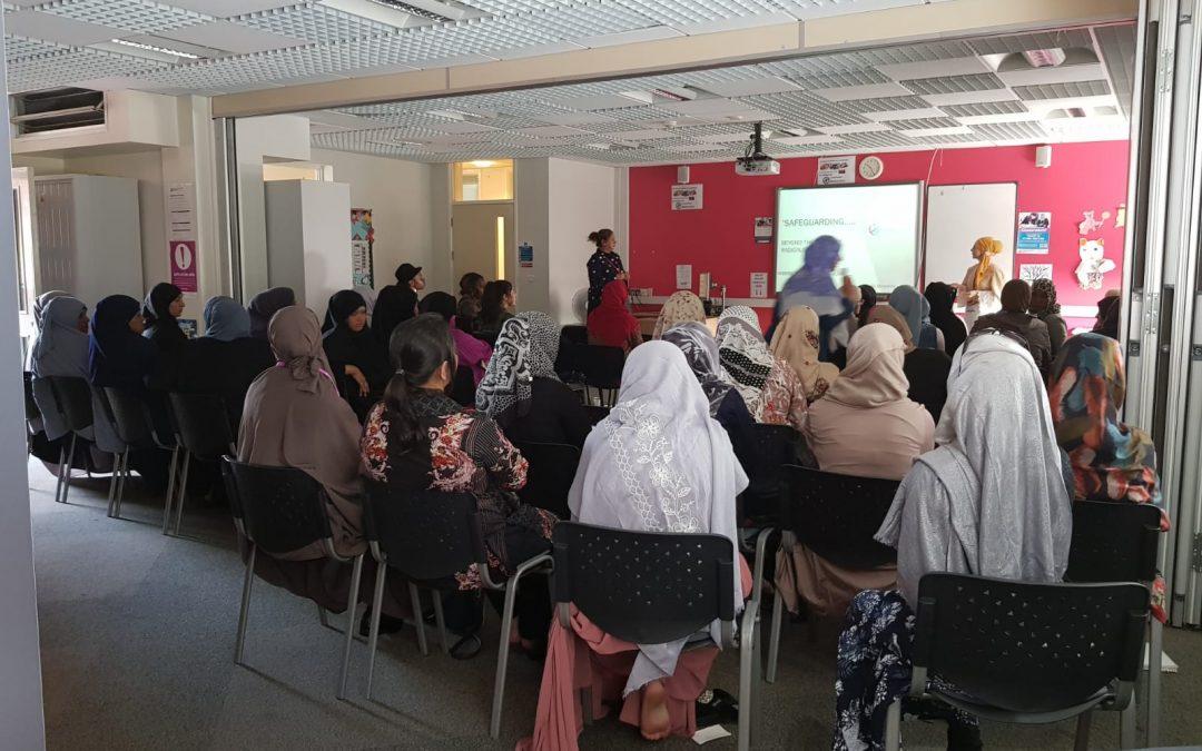 Tackling Radicalisation Event