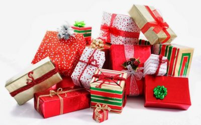 Christmas Presents for Prisoner Families