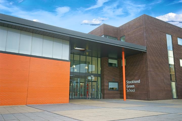 Stockland Green School Meeting