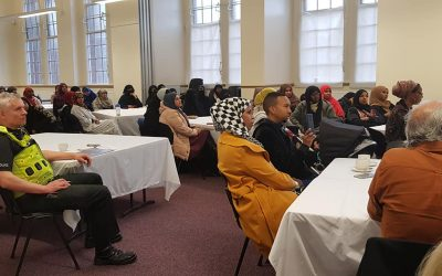 Somali Parent Forum