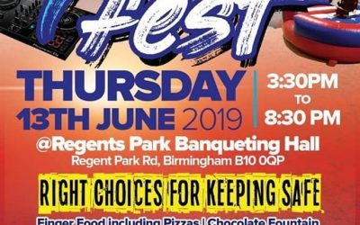 Youth Fest 2019