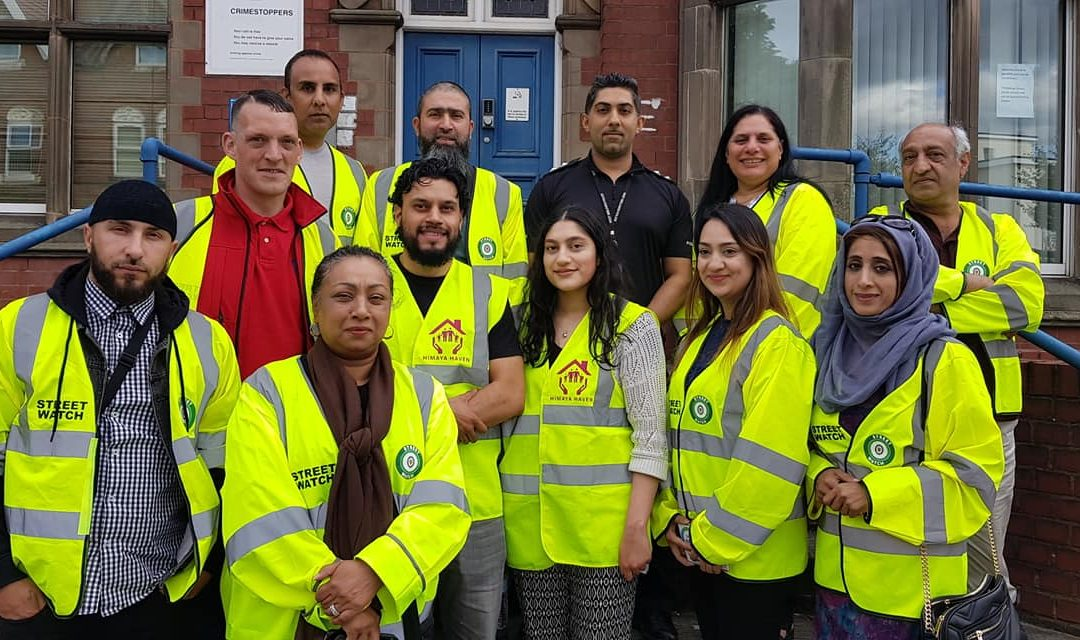 Sparkhill Street Watch