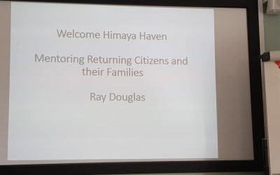 Himaya Haven Mentoring Training