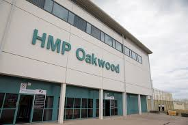 Oakwood Prison Meeting – To better support our Muslim Community