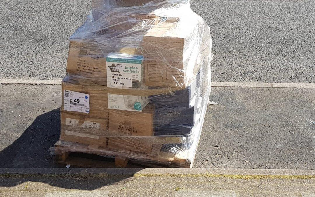 Oakwood Prison Donations