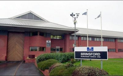 H.M.P Brinsford Outreach
