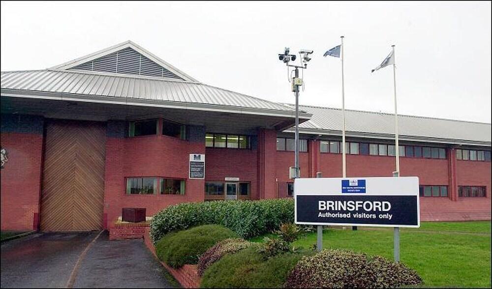 H.M.P Brinsford Outreach