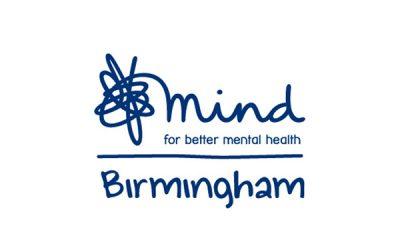 Birmingham Mind Mindfulness Event