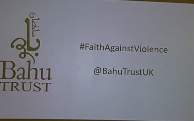 Bahu Trust – Faith Against Violence