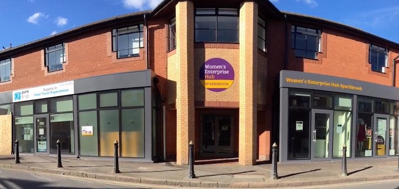 NEW OFFICE!!