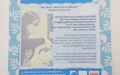 Money Management Debt Advice