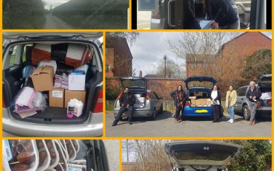Ramadan Prisoner Welfare Packs – Delivery 5,6 & 7