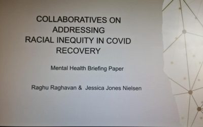 Racial Inequality in Covid Recovery Webinar