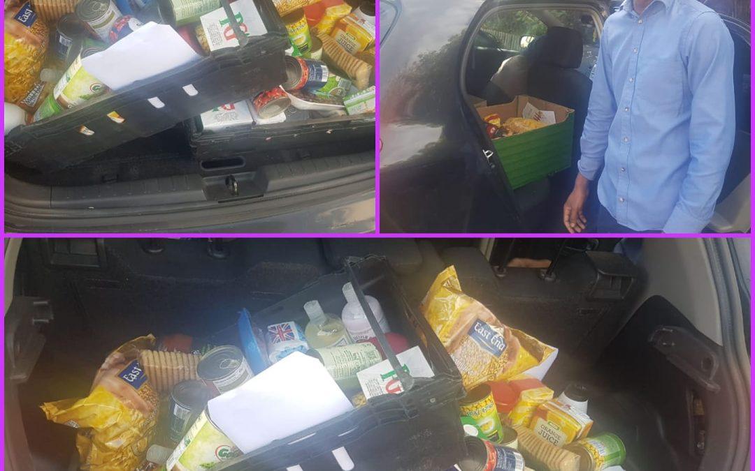Ramadan Food Hampers Delivery