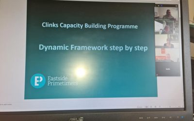 Clinks Capacity Building Training – Dynamic Frameworks