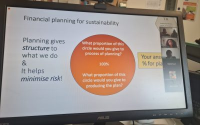 Financial Planning for Project Costings