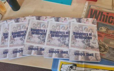 Women Empowering Women – Book Launch